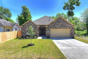 Houston Home at 8313 Fountain Houston , TX , 77051 For Sale