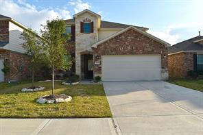 Houston Home at 20023 Linden Spruce Lane Richmond , TX , 77407-6908 For Sale