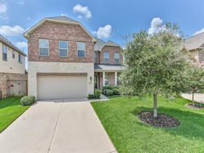 Houston Home at 27519 Wade Springs Court Fulshear , TX , 77441-4565 For Sale