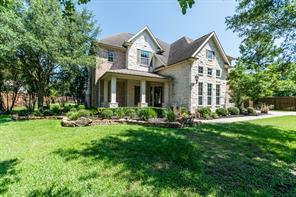 Houston Home at 2 Laxey Glen Drive Spring , TX , 77379-3726 For Sale