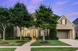 Houston Home at 4711 Derbywood Glen Lane Katy , TX , 77494-3229 For Sale