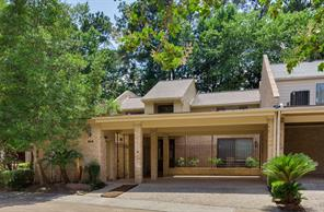 Houston Home at 201 Vanderpool Lane 84 Houston , TX , 77024-6159 For Sale