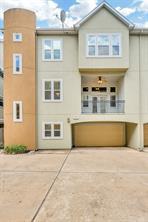 Houston Home at 5734 Kansas Street B Houston , TX , 77007-1147 For Sale