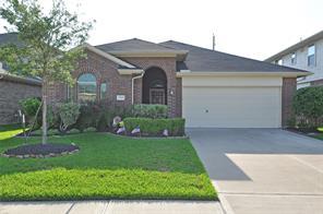 Houston Home at 21142 Sierra Bend Drive Richmond , TX , 77407-5700 For Sale