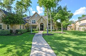 Houston Home at 8 Walking Stick Trail Missouri City , TX , 77459-5084 For Sale