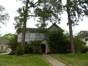 Houston Home at 18106 Hollywell Drive Houston , TX , 77084-2321 For Sale