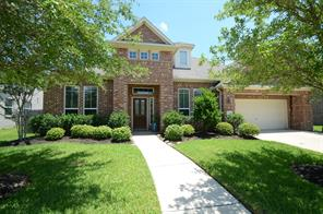 Houston Home at 5311 Valley Country Lane Sugar Land , TX , 77479-4536 For Sale