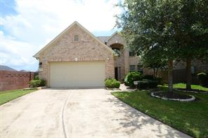 Houston Home at 5703 Sage Stone Lane Missouri City , TX , 77459-5103 For Sale