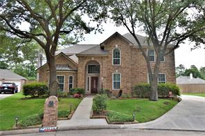 Houston Home at 19114 Weeping Oak Court Spring , TX , 77388-8917 For Sale