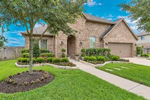 Houston Home at 20503 Azalea Chase Drive Richmond , TX , 77406-1979 For Sale