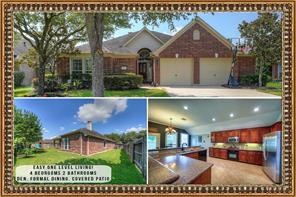 Houston Home at 7514 Opal Hill Lane Humble , TX , 77396 For Sale