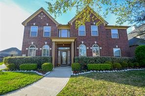 Houston Home at 5814 Spring River Fulshear , TX , 77441 For Sale