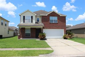 Houston Home at 9411 Shaded Pines Drive Humble , TX , 77396-4403 For Sale