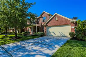Houston Home at 8406 Lemonmint Meadow Drive Katy , TX , 77494-2581 For Sale