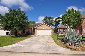 Houston Home at 38315 E Sulphur Creek Drive Magnolia , TX , 77355-4706 For Sale