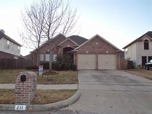 Houston Home at 211 Willards Way Stafford , TX , 77477-5844 For Sale