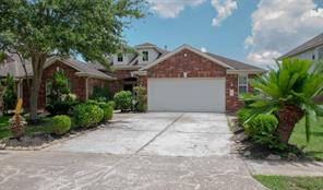 Houston Home at 11215 Cactus Valley Court Houston , TX , 77089-5869 For Sale
