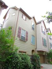 Houston Home at 5006 Schuler Street Houston , TX , 77007-3352 For Sale