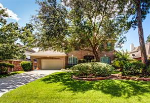 Houston Home at 99 Cezanne Woods Drive The Woodlands , TX , 77382-2087 For Sale