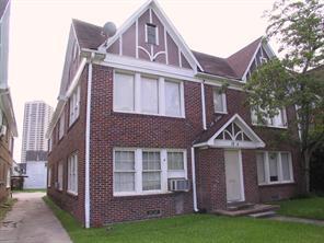Houston Home at 1904 Calumet 4 Houston , TX , 77004 For Sale