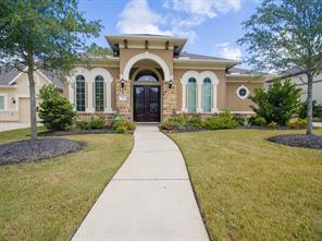Houston Home at 3823 Emery Heights Lane Katy , TX , 77494-5976 For Sale