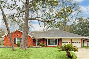 Houston Home at 4411 Osby Drive Houston , TX , 77096-4422 For Sale
