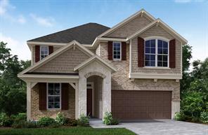 Houston Home at 8218 Aleppo Pine Lane Cypress , TX , 77433 For Sale