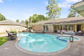 Houston Home at 10026 Briar Forest Drive Houston , TX , 77042-2416 For Sale