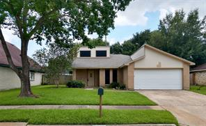Houston Home at 22107 Westland Creek Creek Katy , TX , 77449-3837 For Sale