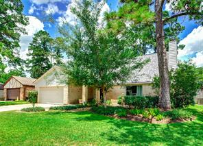 Houston Home at 3514 Peachstone Place Spring , TX , 77389-4758 For Sale