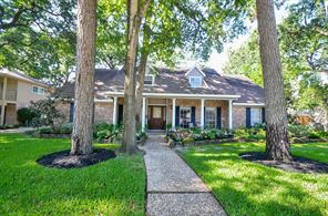 Houston Home at 13515 Taylorcrest Road Houston , TX , 77079-6050 For Sale