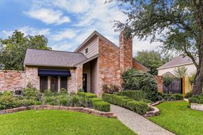 Houston Home at 11314 Burgoyne Drive Houston , TX , 77077-6802 For Sale