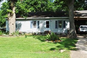 7021 Live Oak Drive, Jones Creek, TX 77541