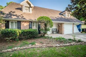 1504 Seagate Lane, Houston, TX 77062