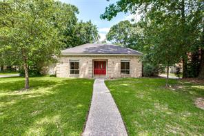 3518 Forest City Drive, Houston, TX 77339
