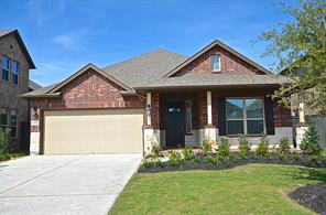 Houston Home at 1007 Pink Tulip Court Richmond , TX , 77406 For Sale