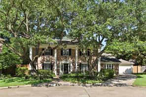 Houston Home at 13734 Tosca Lane Houston , TX , 77079-7019 For Sale