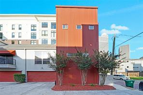 Houston Home at 720 Andrews Street Houston , TX , 77019-5207 For Sale