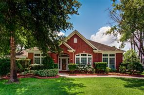 Houston Home at 607 Forest Bend Lane Friendswood , TX , 77546-4794 For Sale