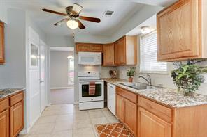 Houston Home at 12926 Westhorpe Drive Houston , TX , 77077-3710 For Sale
