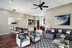 Houston Home at 2024 Sabine Street Houston , TX , 77007-2924 For Sale