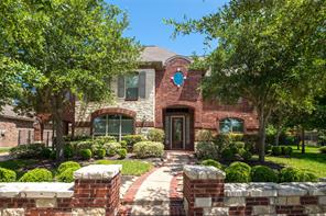 18122 E Allen Shore Drive, Cypress, TX 77433
