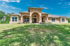 3667 Clemons Switch Road, Brookshire, TX 77423