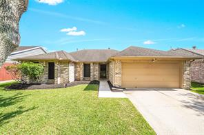Houston Home at 5018 Glenview Drive La Porte , TX , 77571-2870 For Sale