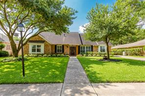Houston Home at 10107 Briar Rose Drive Houston , TX , 77042-2423 For Sale