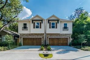 Houston Home at 516 E 28th Street Houston                           , TX                           , 77008 For Sale