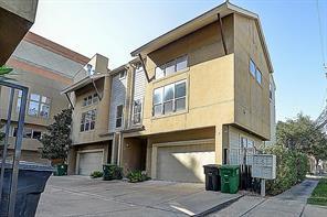 Houston Home at 3022 Caroline Street Houston , TX , 77004-2823 For Sale