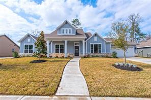 Houston Home at 31235 Arbor Forest Lane Spring , TX , 77386 For Sale