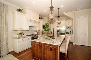 4 silver rock, the woodlands, TX 77375