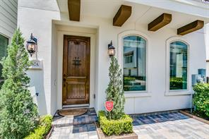 Houston Home at 1267 Bonner Street A Houston , TX , 77007-3509 For Sale